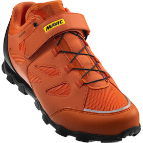 Mavic XA Elite - Chaussures - orange